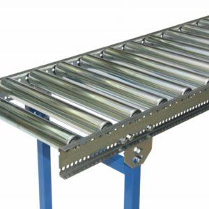 Rollenbaan standaard staal