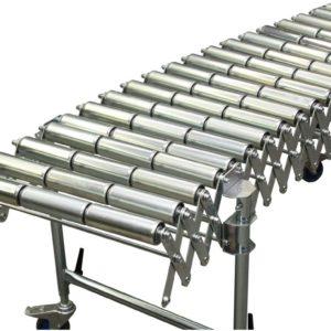 Harmonica rollenbaan staal