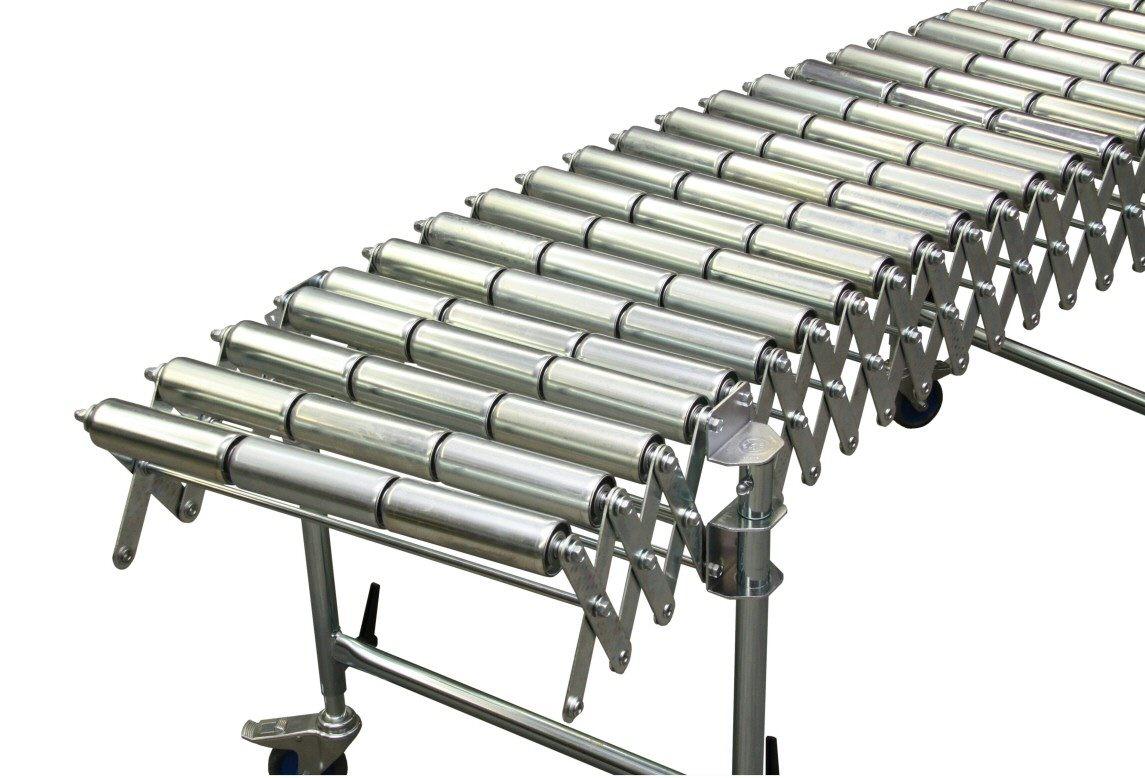 Harmonicabaan staal